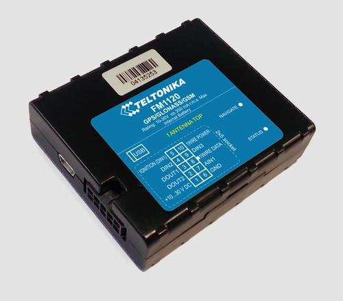 Бортовой терминал FM-1120 GPS