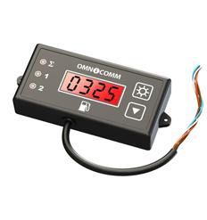 Индикатор объема топлива  Omnicom LLD